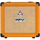 Orange Amplifiers Crush PiX Series CR12L 12W 1x6 Guitar Combo Amp...